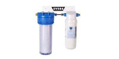 EVERS WATER WONDER - Mini Filtration System